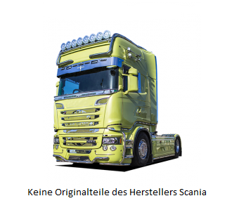 passend f r ihren scania ft. Black Bedroom Furniture Sets. Home Design Ideas