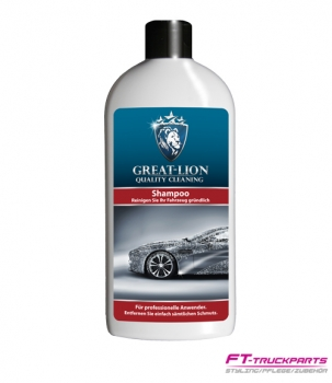great lion shampoo 500ml ft. Black Bedroom Furniture Sets. Home Design Ideas
