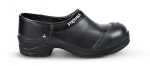 Sicherheits-Clogs Strövels Skyld Asgard S3 Black